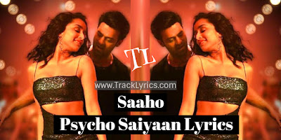 psycho-saiyaan-lyrics