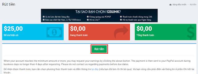 123link.co kiếm tiền uy tín nhất Việt Nam