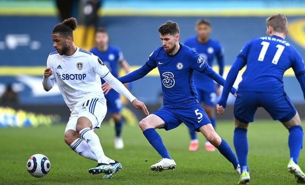 Leeds United vs Chelsea – Highlights