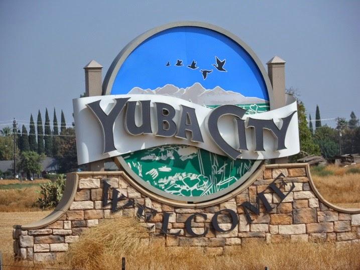 Yuba City Food Ferry