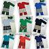 3 Tips Pilih Baju Raya Untuk Baby Boy