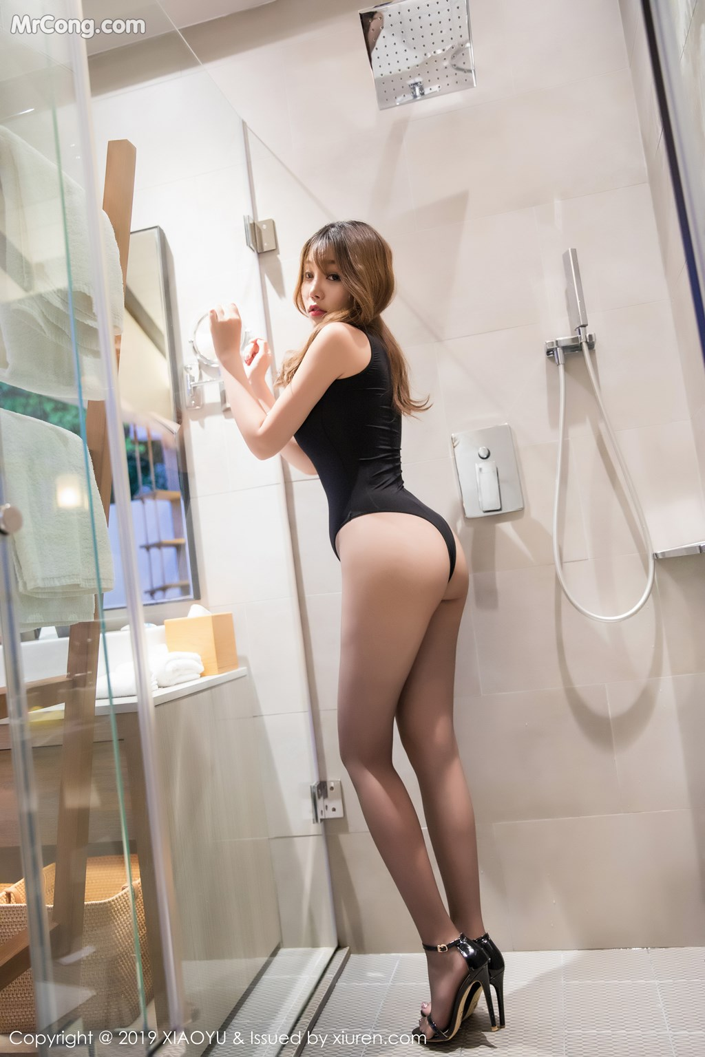 Image XiaoYu-Vol.073-Booty-Zhizhi-MrCong.com-006 in post XiaoYu Vol.073: Booty (芝芝) (63 ảnh)