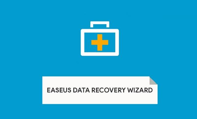 Panik File Hilang! Pakai EaseUS Data Recovery Wizard Semuanya Teratasi