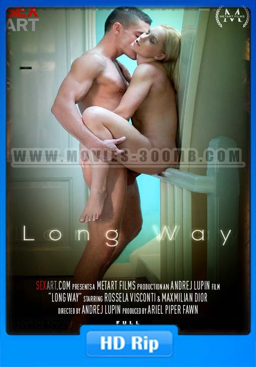 [18+] Long Way SexArt 2016 WEB-DL 480p 150MB Poster