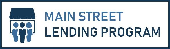 Main Street Landing Program:il Piano FED per le aziende USA