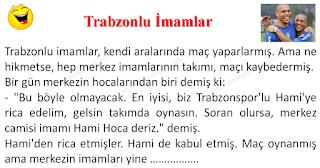 Trabzonlu İmamlar