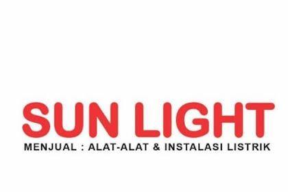 Lowongan Kerja Toko Elektronik Sunlight Pekanbaru Juli 2019