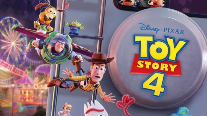 Toy Story 4 Full Movie Online Free