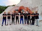 PT Minut Abadi Jaya (MAJ) Buka Pelatihan Alat Berat Exavator