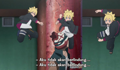 Boruto: Naruto Next Generations Episode 2 Subtitle Indonesia