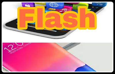 Comment effectuer le processus Flash pour un smartphone ou  téléphone