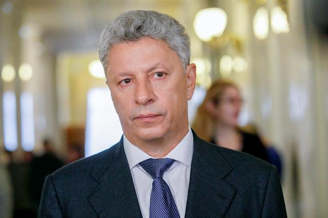 Юрій Бойко: Влада готує введення військово-цивільних адміністрацій по всій Україні