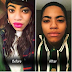 Sade Adu's daughter Mickailia Ila transitioning from Lesbian to a male identity, see photos