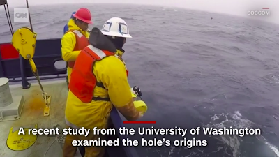 Team of scientists from the University of Washington
