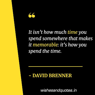 motivational quotes status david brenner