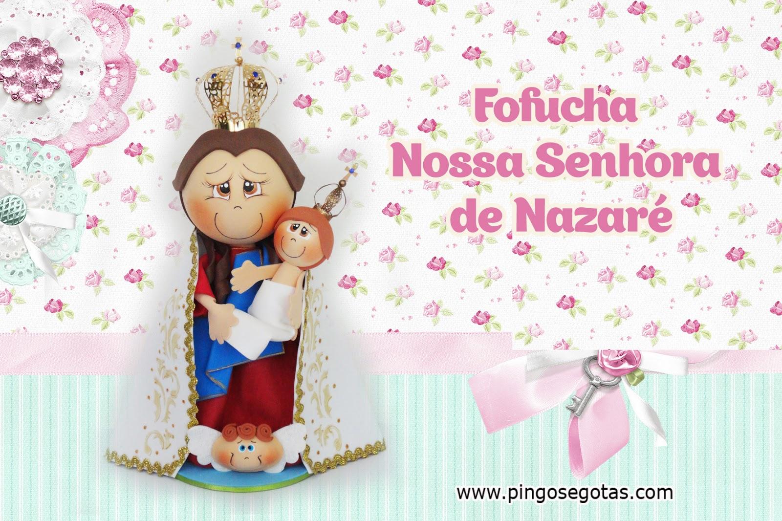 Fofucha Nossa Senhora de Nazaré