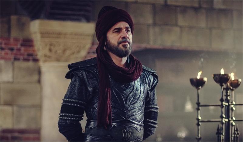 Engin Altan Düzyatan'dan Kuruluş Osman açıklaması!