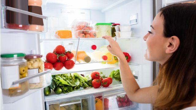 Terbaik! Ini Dia Teknologi yang membuat makanan lebih sehat.