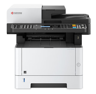 Kyocera ECOSYS M2540dw Driver Download