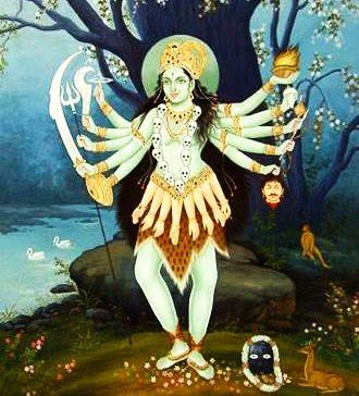 Tara Devi Ashtakam