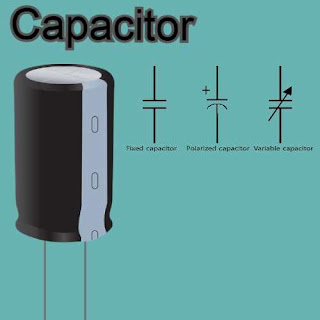 What Is The Capacitor?