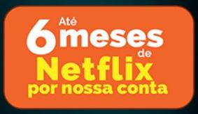 Promoção Copel Telecom Fibra 2017 Netflix Grátis