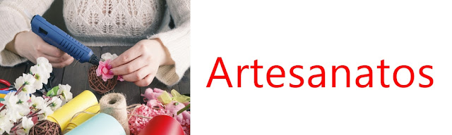 Grupo de blogs de Artesanatos
