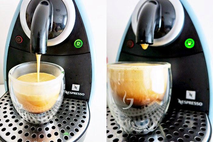 Jacobs Momente Espresso forte, Jacobs Momente Lungo elegante und delicato