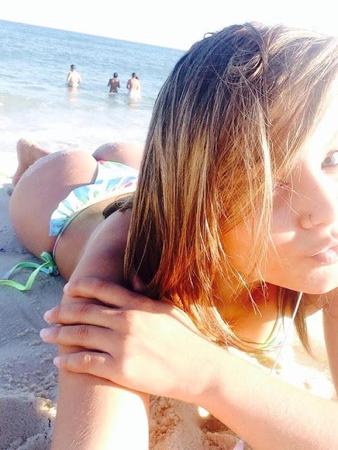 [TEXTO] Qual tipo de mulher você gosta? Fotos-de-novinhas-que-caiu-no-whatsapp-27