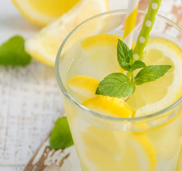 Lemon Drop Cocktail #summer #drinks
