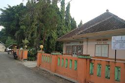 Bangunan di Jatipohon Ini Pernah Ditinggali Perdana Menteri Indonesia Ke-9