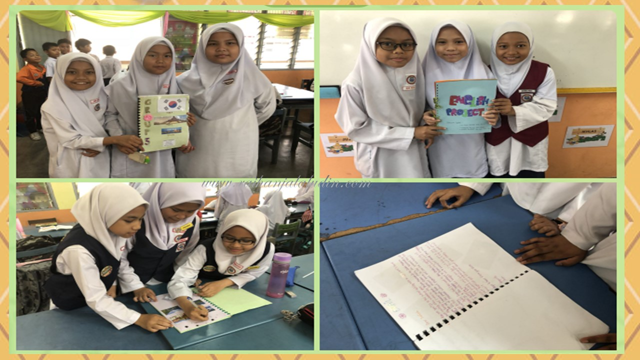 Aktiviti Pak21 Tanpa Guru Bersama Raihan Jalaludin S Blog