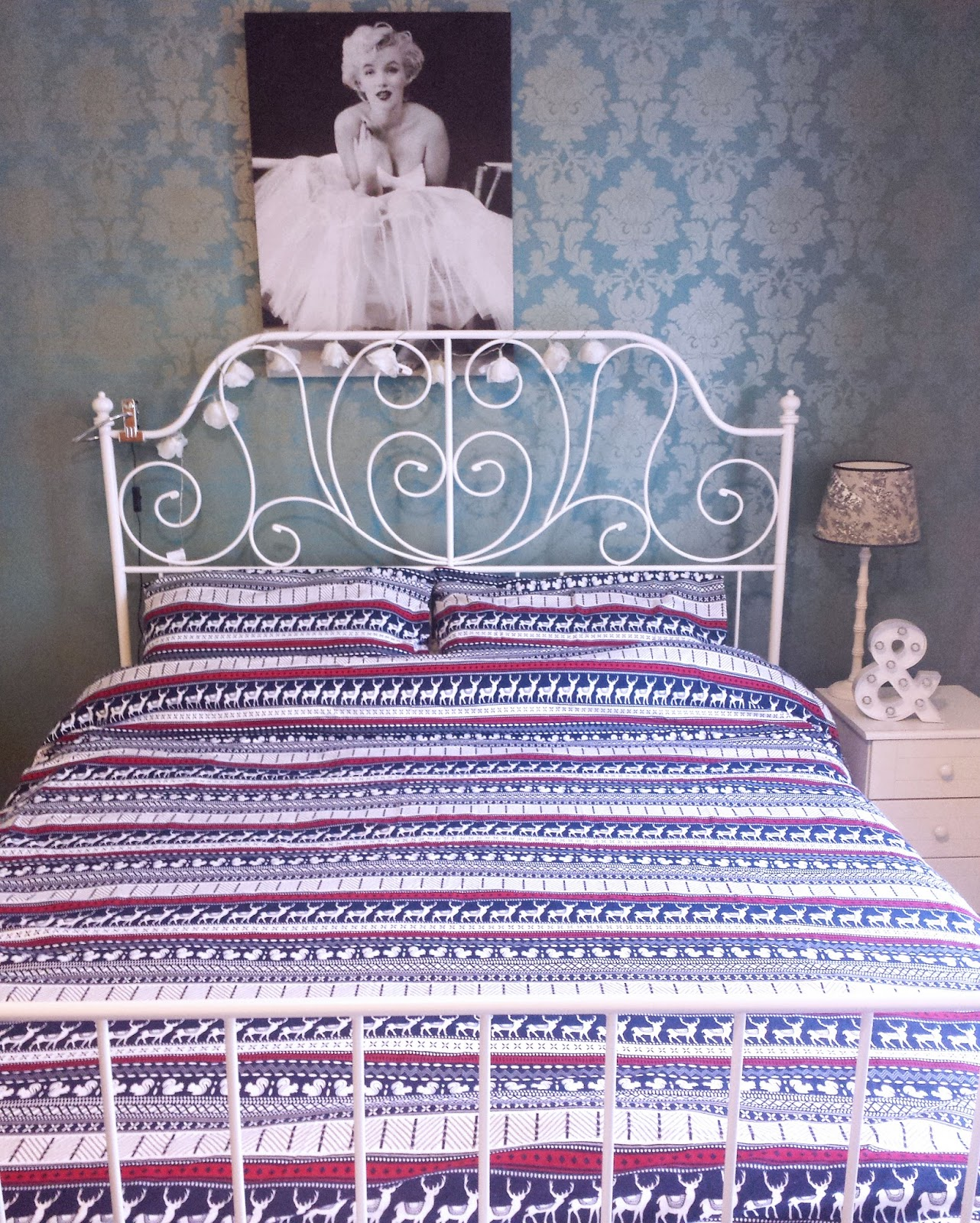 Primark Christmas Bedding