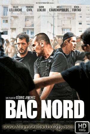 BAC Nord: Brigada De Investigacion Criminal [1080p] [Latino-Frances] [MEGA]