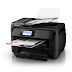 Epson WorkForce WF-7725 Drivers Download