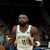 KYRIE IRVING CYBERFACE WITH MASK by JAY HAWKS [FOR 2K21]