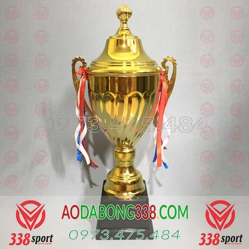 Cúp Đồng Bóng Đá Đẹp Mã CUPBBT-1321
