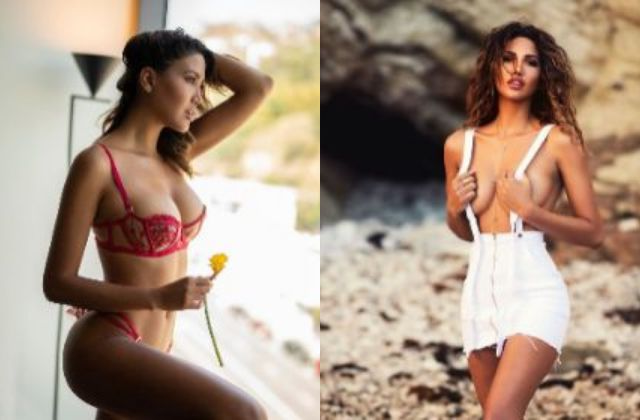 20 Hot Pictures Of Celisa Franco Will Drive You Madly In Love With Her