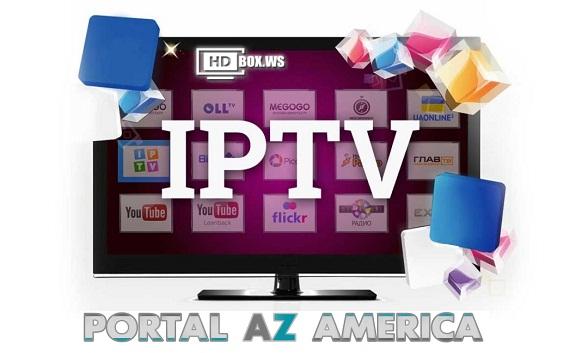 Resultado de imagem para iptv portal azamerica