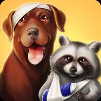 Pet World My Animal Hospital Unlimited (Money - Diamond) MOD APK