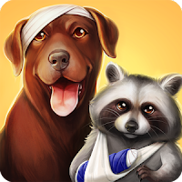 Pet World My Animal Hospital Unlimited (Money - Diamond) MOD APK