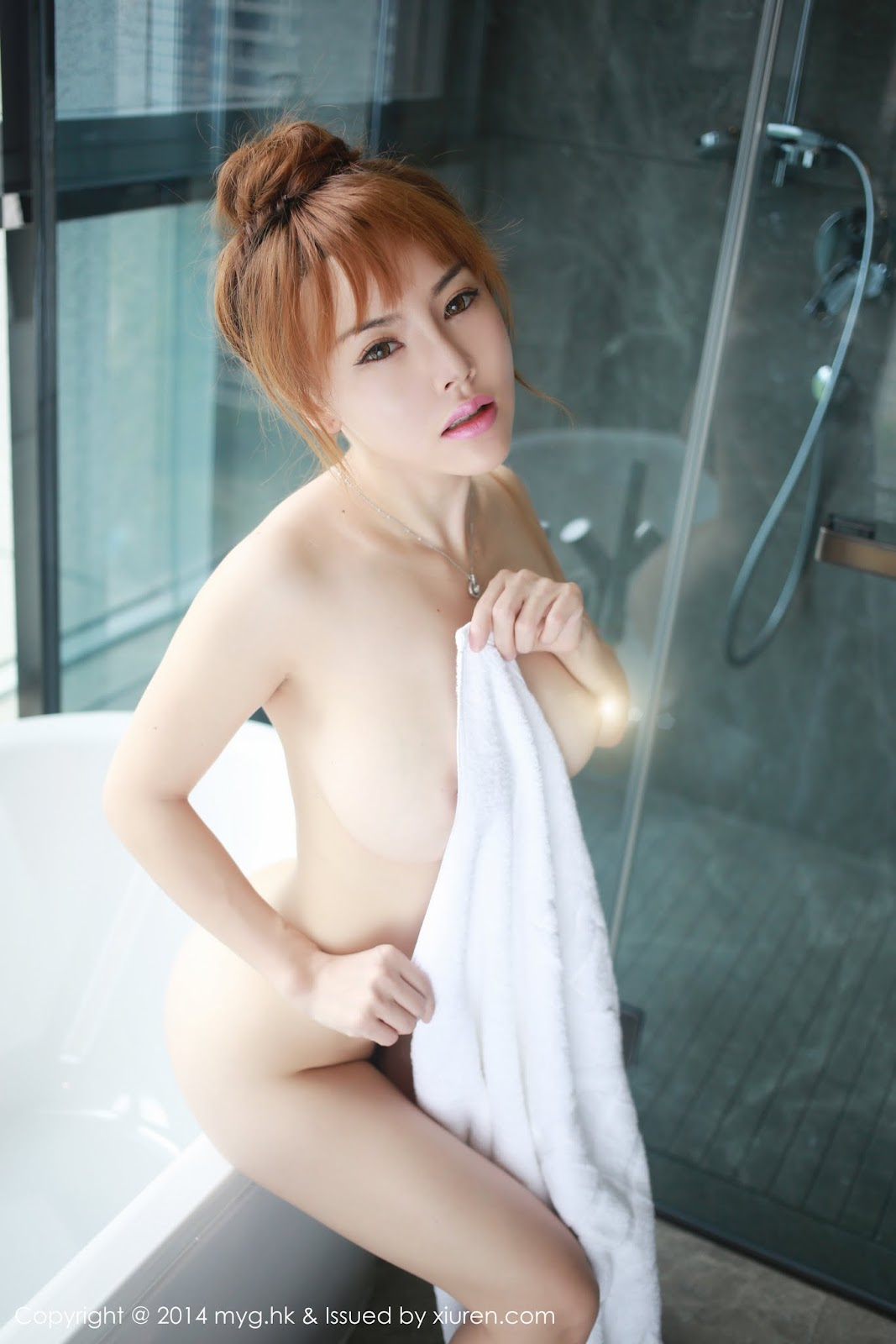 10057 - Photo Nude Hot MYGIRL VOL.32