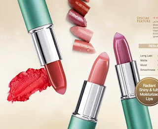 Tips Memilih Lipstik