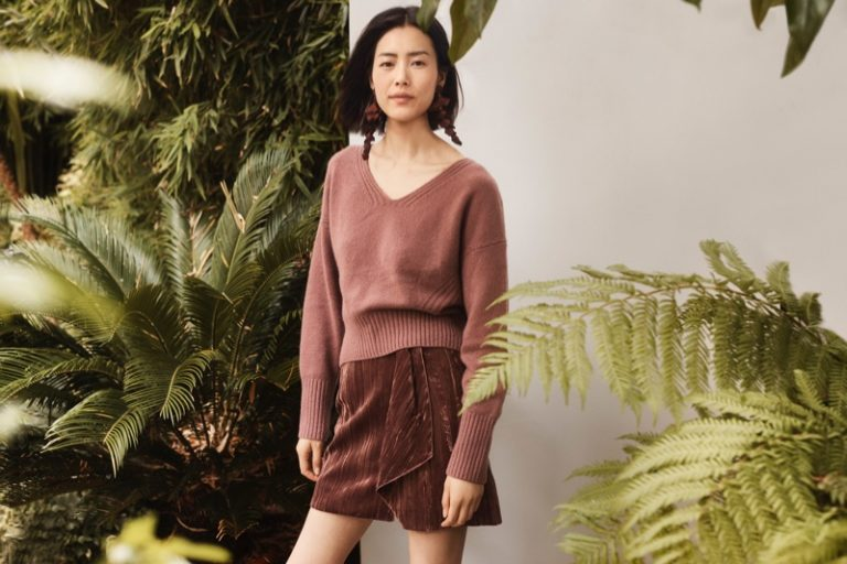 H&M Conscious Exclusive Fall 2018 Collection