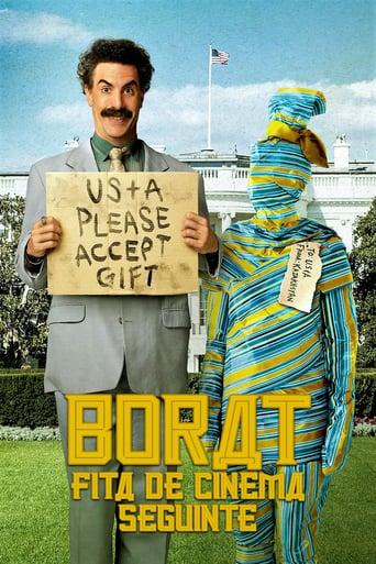 Borat Fita de Cinema Seguinte (2020) Download