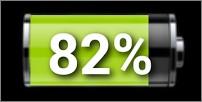 Выбор планшета - заряд батареи