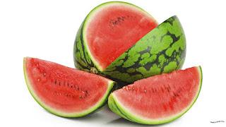 gambar buah semangka