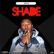 MAF G-Shade [Mixed and mastered by Zamar]