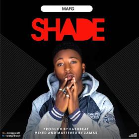MAF G-Shade [Mixed and mastered by Zamar]