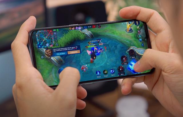 Review Spesfikasi Smartphone Oppo Reno 6 Indonesia